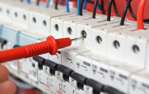 Electricians and Electrical Services for Domestic Customers