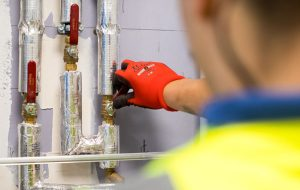 Heating Engineers Commercial Services