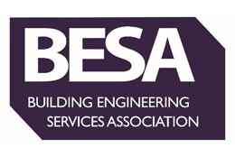 BESA Approved Contractor