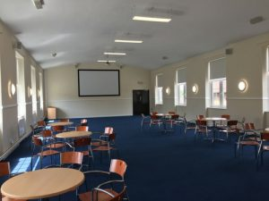 Baker Barracks Function Room