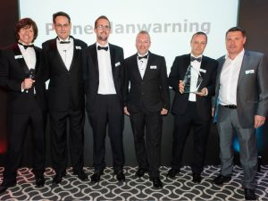 Kier Southern and Thames Valley region annual awards