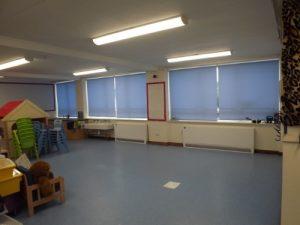 St Nicolas & St Marys School - Shoreham