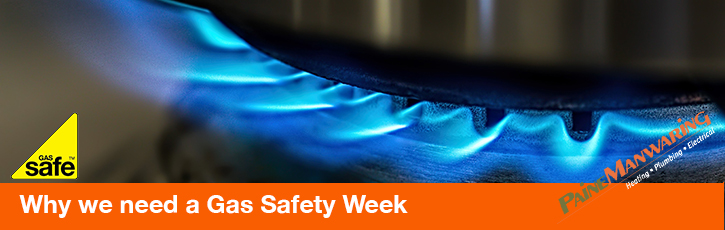 Why we need Gas Safety Week