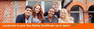 Landlords! Is your Gas Safety Certificate up to date?